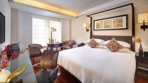 Narada Boutique hotel Shanghai - Formule 1