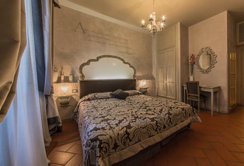 Villa Casagrande Italië Toscane Figline Valdarno sfeerfoto 1