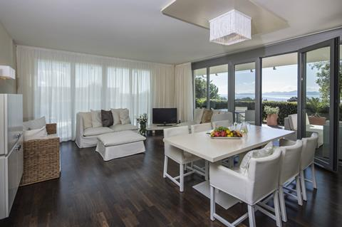 Goedkope autovakantie Noord-Dalmatië 🚗️Falkensteiner Premium Apartments Senia