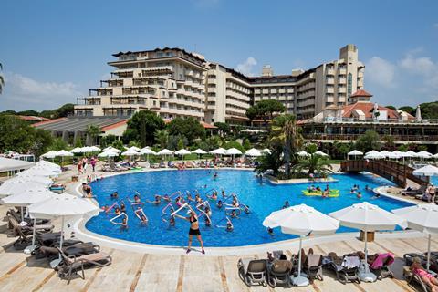 Op Turkije Vakantie bestemming is alles over Antalya te vinden: waaronder Belek en specifiek Bellis Deluxe (Bellis-Deluxe57597|1)
