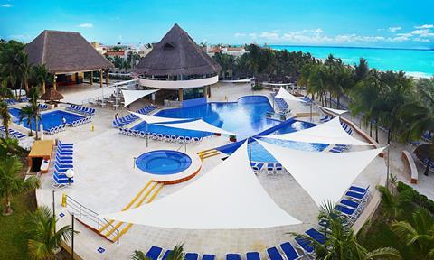 Viva Wyndham Maya Mexico Yucatan Playa del Carmen sfeerfoto 3