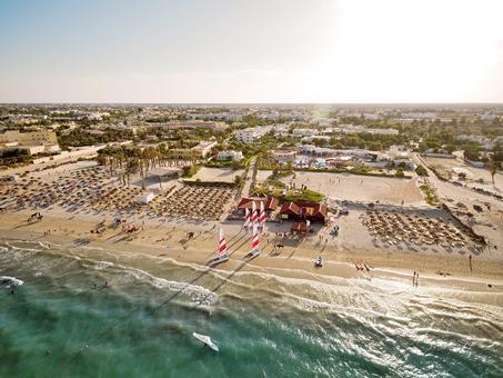 8-daagse Zonvakantie naar TUI MAGIC LIFE Penelope Beach in Djerba