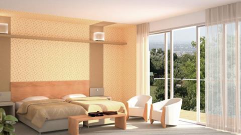 Aqualux Suite & Terme Italië Gardameer Bardolino sfeerfoto 3