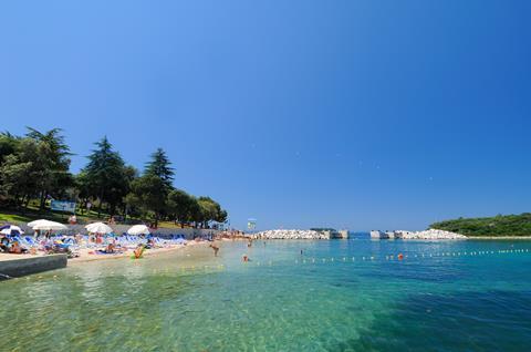 TOP DEAL zonvakantie Istrië 🏝️Belvedere