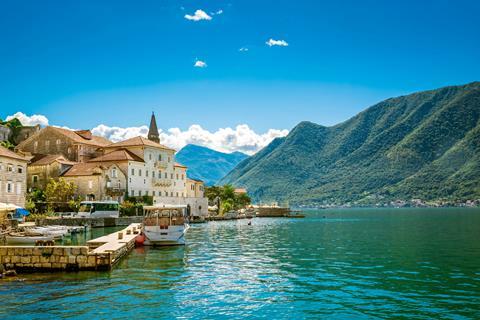 8 daagse fly drive Hoogtepunten van Montenegro