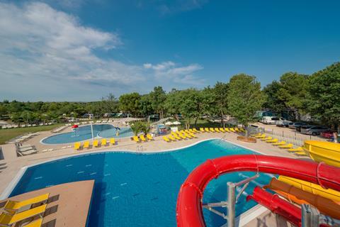 TIP autovakantie Istrië 🚗️Lanterna Premium Camping Resort