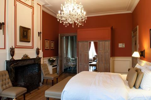 De Tuilerieen