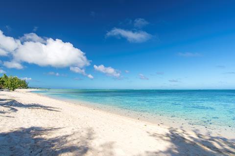 RIU Le Morne Mauritius Westkust Le Morne sfeerfoto 1