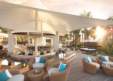The Ritz Carlton Dubai