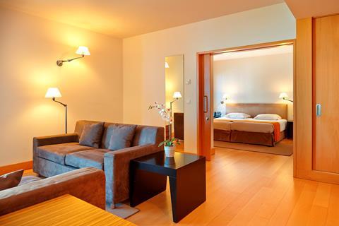 Korting zonvakantie Madeira 🏝️Golden Residence