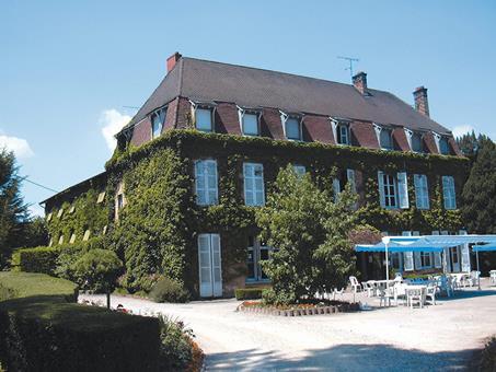 Château De La Barge