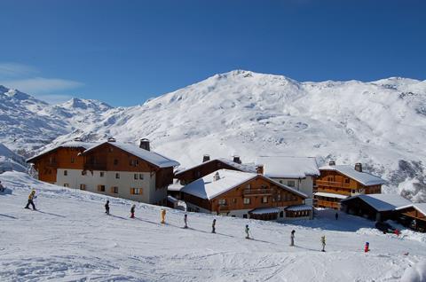Geweldige skivakantie Franse Alpen ⛷️Le Hameau de la Sapiniere