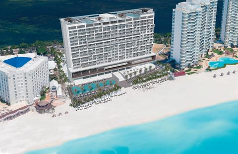 Royalton Suites Cancun Resort Spa