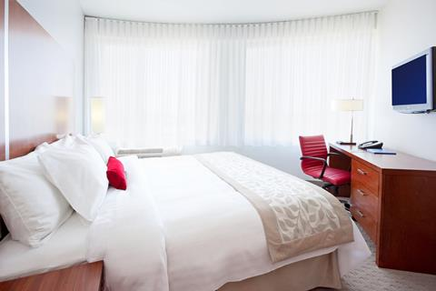 Fairfield Inn & Suites Brooklyn