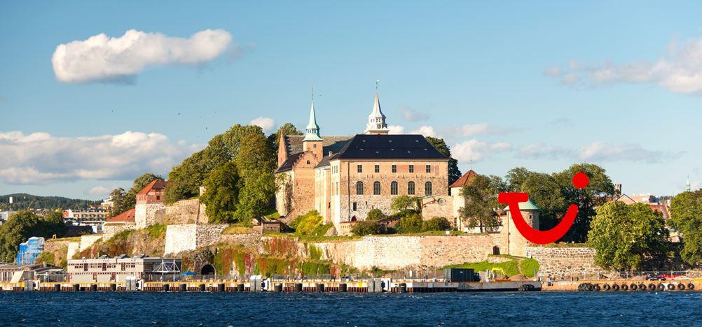groepsreis noorwegen 14 daagse rondreis