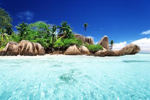 13-daagse Eilandhoppen Seychellen Seychellen   sfeerfoto 1