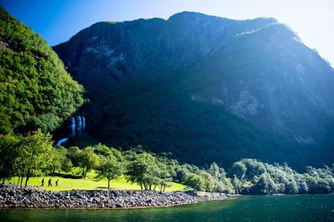 Korting vakantie Voss 🚗️Myrkdalen Mountain Resort