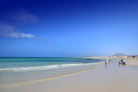 Alua Suites Fuerteventura Spanje Canarische Eilanden Corralejo sfeerfoto 3