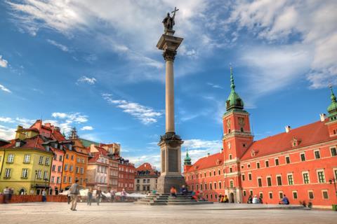 Sfeerimpressie 7-daagse rondreis Verrassend Polen