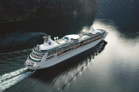 12-daagse Scandinavië cruise vanaf Amsterdam