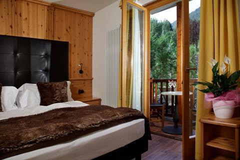 Last minute vakantie Trentino 🚗️Salvadori