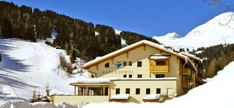 Heerlijke skivakantie Oberinntal ⛷️Garni Alpenjuwel