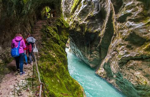 Sfeerimpressie 8-daagse rondreis Beleef smaakvol Slovenië