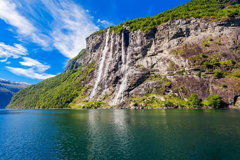 Sfeerimpressie 11-daagse busreis Hoogtepunten van Noorwegen