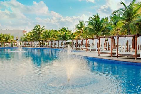 El Dorado Royale & Casitas by Karisma Mexico Yucatan Rivièra Maya sfeerfoto 3