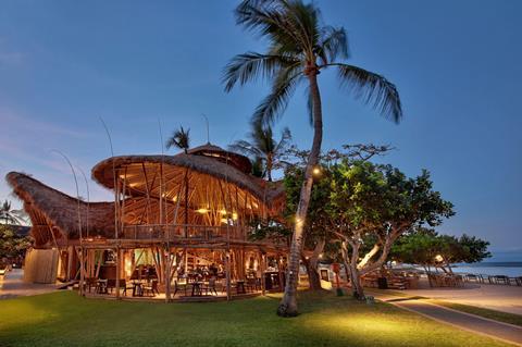 Nusa Dua Beach Resort & Spa Indonesië Bali Nusa Dua sfeerfoto 2