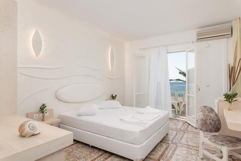 Kokkari Beach Hotel Griekenland Samos Kokkari sfeerfoto 1