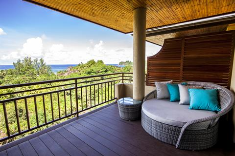 Valmer Resort Seychellen Mahé Baie Lazare sfeerfoto 3