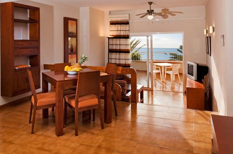 Vista Sur Spanje Canarische Eilanden Playa de Las Americas sfeerfoto 2