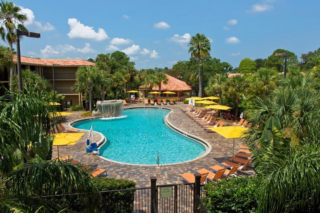 DoubleTree by Hilton Orlando at SeaWorld International Drive