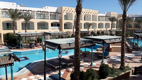 Bel Air Azur Resort Egypte Hurghada Hurghada-stad sfeerfoto 2
