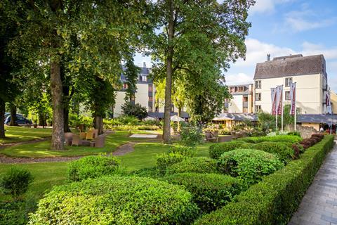 Super autovakantie Limburg 🚗️Hotel Schaepkens van St Fijt