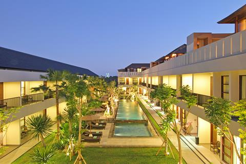 Amadea Resort Villas