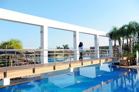 Last minute vakantie Kos 🏝️Blue Lagoon Resort