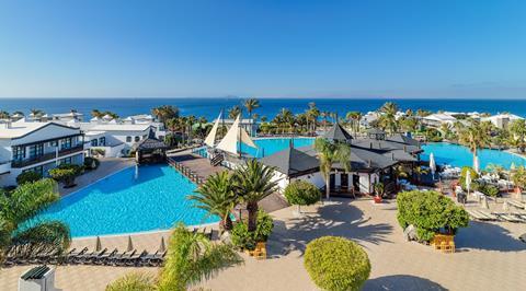 Op Vakantiebestemming Spanje is alles over Lanzarote te vinden: waaronder Playa Blanca en specifiek H10 Rubicon Palace (H10-Rubicon-Palace44320)