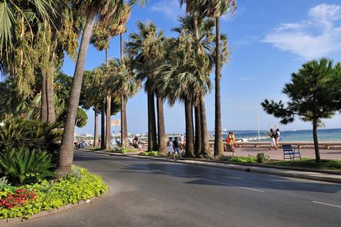 Resid�al Cannes