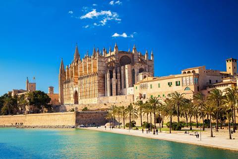 Fietsvakantie 8-daagse fietsreis Mallorca in Diversen (Diversen, Spanje)