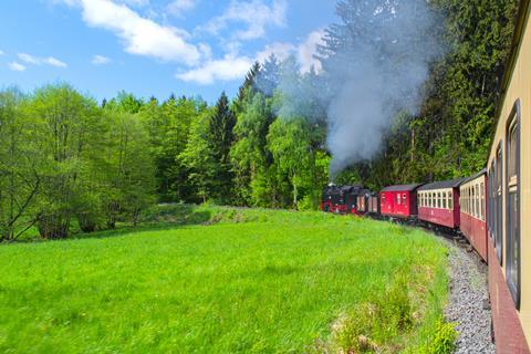 6 daagse busreis Braunlage in de Harz