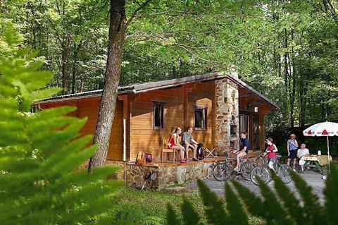 Village de Vacances d'Oignies