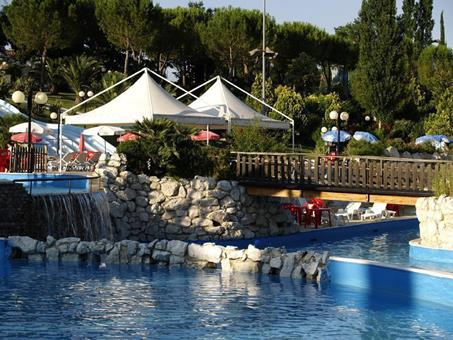 Centro Vacanze Verde Azzurro Italië Marche Cingoli sfeerfoto 4
