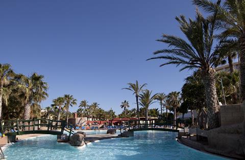Playasol Aquapark & Spa Spanje Andalusië Roquetas de Mar sfeerfoto 4