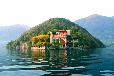 10 daagse singlereis Noord Italië, meren en steden