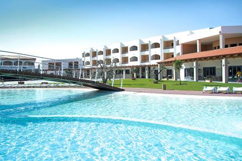 Zonvakantie Danaide Resort in Scanzano Jonico (Basilicata, Italië)