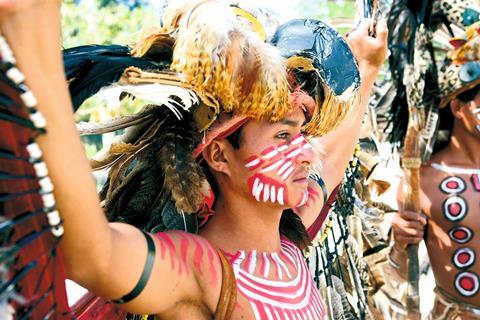 12-daagse rondreis De vele gezichten van Mexico