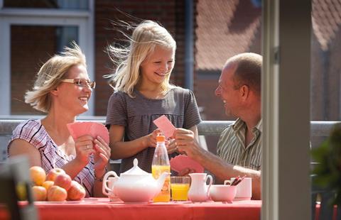 Geweldige vakantie Jutland 🚗️Ribe Byferie Resort