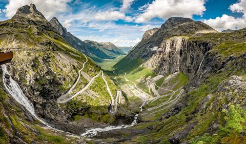 15-daagse fly-drive Grand Tour Noorwegen Noorwegen   sfeerfoto 1